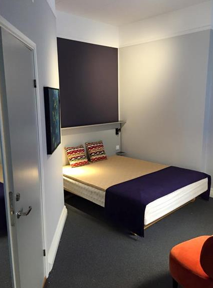First Hotell Örebro
