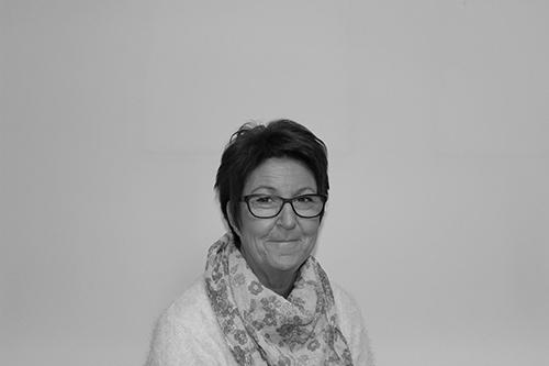 Helen Rosander