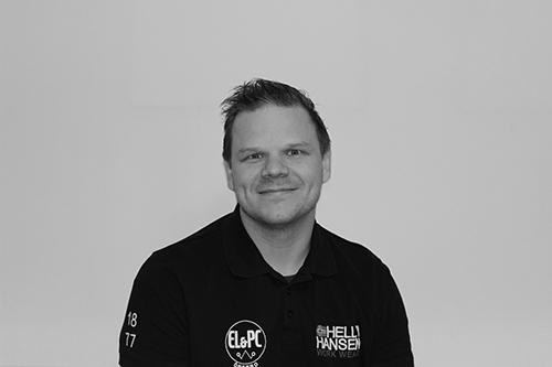 Juha Pakarinen