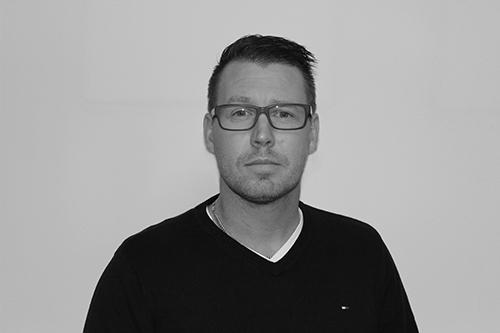 Andreas Nordh